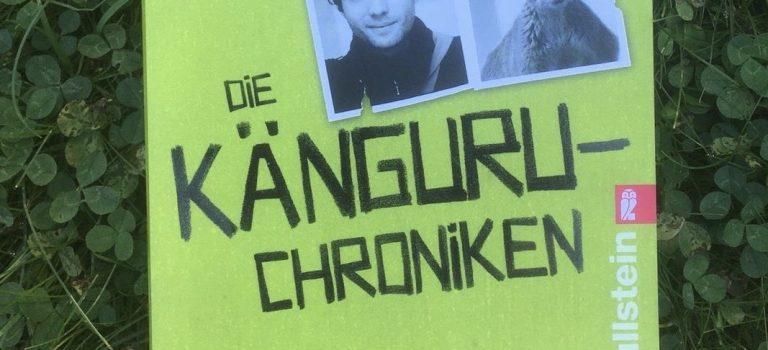 Die Känguru Chroniken (Marc-Uwe Kling; 2009 – Ullstein Buchverlage)
