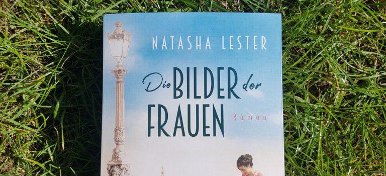 Die Bilder der Frauen (Natasha Lester, 2020 – Aufbau Verlag GmbH)
