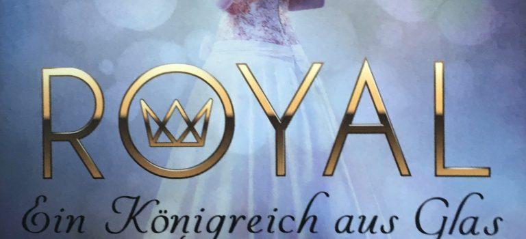 Royal (Valentina Fast; 2017 – Carlsen (Impress))