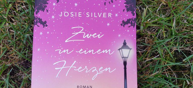 Zwei in einem Herzen (Josie Silver; 2020 – Heyne-Verlag)