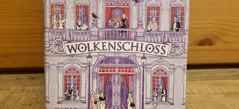 Wolkenschloss (Kerstin Gier, 2017 – Fischer FJB)