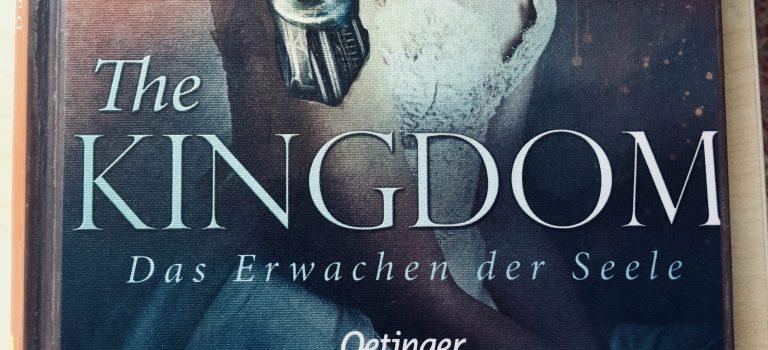 The Kingdom (Jess Rothenberg; 2019 – Oetinger)