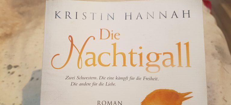 Die Nachtigall (Kristin Hannah; 2019; Aufbau-Verlag)