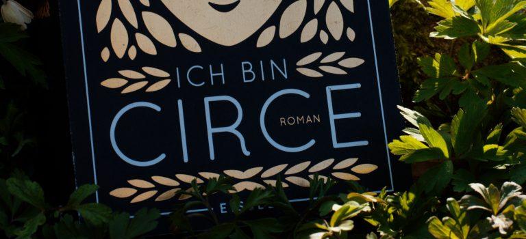 Ich bin Circe (Madeline Miller; 2018 – Eisele)
