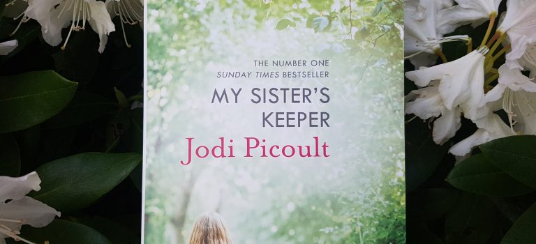 My sister's keeper (Jodi Picoult; 2004 – self-published)