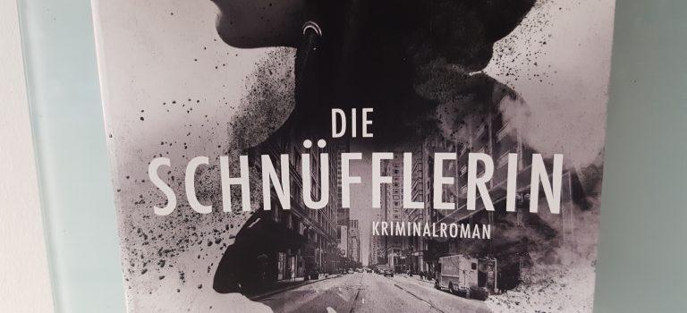 Die Schnüfflerin – Handlungsorte (Anne von Vaszary; 2020; Knaur-Verlag)