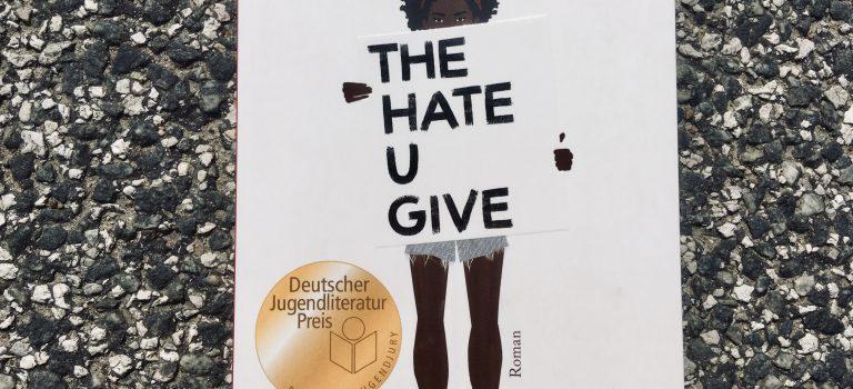 The Hate U Give (Angie Thomas; 2017 – cbt)