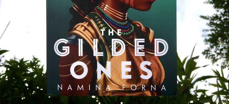 The gilded ones (Namina Forna; 2021 – Usborne)